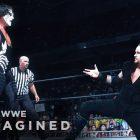 Sting alimente la spéculation sur le retour d'un ring de la WWE
