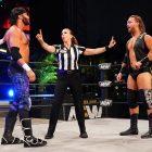 Chris Jericho révèle la WWE Live Event Payday, Cody - Great American Bash sur le thème chemise, Page du pendu