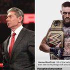 Nouvelles de la WWE: Drew McIntyre critique brutalement Conor McGregor pour avoir appelé Vince McMahon