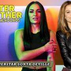 Sonya Deville à propos de son homosexualité à la télévision nationale