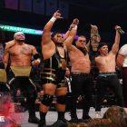 """Chris Jericho dit à la WWE """"vous êtes les bienvenus"""" pour le match """"Eye For An Eye"""""""
