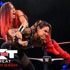 Mercedes Martinez revient sur WWE NXT (vidéo), Scarlett et Karrion Kross Post Teasers, Imperium