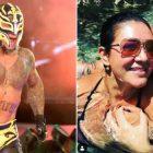Nouvelles de la WWE: Rey Mysterio partage une photo rare de lui entièrement démasqué sur Instagram