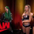 Ruby Riott obtient sa première victoire à la WWE TV en plus d'un an, Bianca Belair revient (photos, vidéos)