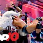 WWE RAW établit un nouveau record de faible audience en entrant dans les règles extrêmes