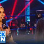 Sonya Deville sur Si elle voit la WWE traverser une histoire LGBTQ