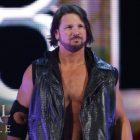 AJ Styles dit que le règne de Roman serait une grande aide pour les classements de la WWE