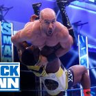 Le nouveau jour contre. Cesaro et Shinsuke Nakamura ajoutés au spectacle d'horreur à la WWE Extreme Rules
