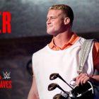 Dolph Ziggler sur le fait d'être réservé en tant que pom-pom girl, apprendre des légendes de la WWE