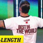 CM Punk se souvient d'avoir remporté le championnat de la WWE au MITB 2011, merci John Cena
