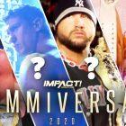 Liste complète des anciennes stars de la WWE et de la TNA qui sont revenues à `` Slammiversary '', informations générales sur chacune
