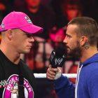John Cena répond à CM Punk à propos de leur match WWE Money In The Bank 2011