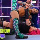 Le match pour le titre des femmes RAW à la WWE Extreme Rules se termine par une controverse (photos, vidéos)