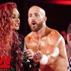 Lors de leur sortie, les stars de la WWE peuvent apparaître sur AEW Dynamite, Mike Bennett accepte les réservations