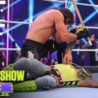 Vince McMahon aurait apporté une modification majeure au match «Eye For An Eye» de WWE Extreme Rules