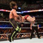 FOX Sports publie une déclaration sur l'avenir de la programmation classique de la WWE sur FS1 mardi soir