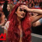 Maria Kanellis parle de la libération de la WWE pendant une pandémie, disant à la WWE qu'elle voulait un autre enfant