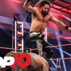 Le visionnage de WWE RAW a augmenté par rapport à la semaine dernière, un record dans la démo clé