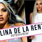 Salina De La Renta de MLW dit que la WWE est un objectif à court terme, Total Divas l'inspirant