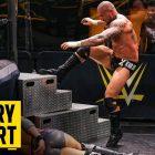 La WWE annonce des blessures mineures à Dominik Dijakovic, Robert Stone et Timothy Thatcher