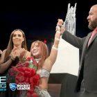 Kairi Sane à propos de son temps avec la WWE après avoir fini sur RAW, Sane remercie