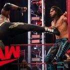 """La légende de la WWE """"pas folle"""" à propos de la perte RAW de Mustafa Ali face à Bobby Lashley"""