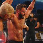 L'ancienne star de la WWE Zack Ryder fait ses débuts sur AEW Dynamite de ce soir