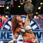 Les bénéfices de la WWE Q2 seront publiés aujourd'hui, les plus grands moments de la WWE de Kairi Sane, Sonya Deville On Awards