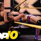 WWE Stock Up après le rapport sur les résultats du deuxième trimestre, Cameron Grimes appelle Keith Lee pour la semaine prochaine, NXT Top 10