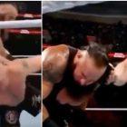 Nouvelles de la WWE: Braun Strowman révèle ce qui s'est passé dans les coulisses après que Brock Lesnar l'ait frappé