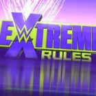 WWE Extreme Rules subit un changement de nom pour la deuxième fois