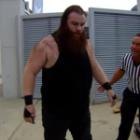 WWE News: Robert Stone est rejeté par Killian Dane, le rebond des actions