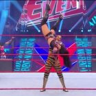 Résultats du Main Event de la WWE: Jessi Kamea contre Bianca Belair