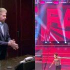 La RAW Superstar aurait déclaré à Vince McMahon que les mesures de sécurité COVID-19 n'étaient pas prises au sérieux à la WWE