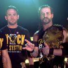Dans les coulisses, les membres de The Undisputed Era ne voudraient pas quitter NXT