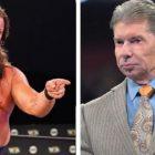 Chris Jericho prend une photo à Vince McMahon dans le dernier tweet