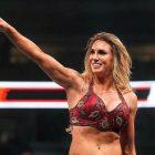 Charlotte Flair   Star de la WWE dans une émission télévisée à venir
