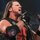 AJ Styles sur son avenir en lutte pro, possible revanche avec The Undertaker