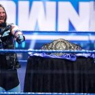 AJ Styles aborde les rumeurs récentes dans les coulisses et qualifie l'ancien responsable de la société de «menteur»