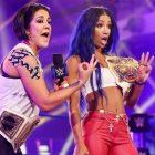 Bayley et Sasha Banks appellent le WWE Hall of Famers pour le match SummerSlam