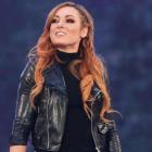 Becky Lynch révèle les deux noms qu'elle a rejetés en choisissant son nom WWE