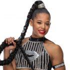 Bianca Belair commente ses débuts sur RAW en l'absence de fans, plus