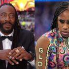 Booker T a mentionné Naomi sur WWE Talking Smack et elle n'en est pas contente