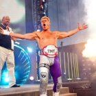 Une ancienne star de la WWE propose de lutter contre Cody Rhodes pour le championnat TNT sur AEW Dynamite