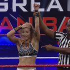 Tegan Nox remporte Fatal 4-way pour gagner sa chance au titre NXT féminin