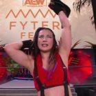 Hikaru Shida conserve le championnat féminin AEW au AEW Fyter Fest