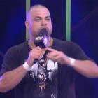 Eddie Kingston répond au défi ouvert de Cody Rhodes pour le championnat TNT sur AEW Dynamite