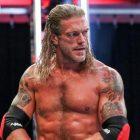 Edge détaille l'endroit exact où il a subi une blessure au triceps déchiré pendant le match WWE Backlash