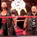 Réaction interne de la WWE aux commentaires de Luke Gallows et Karl Anderson sur Paul Heyman