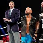Réaction de la WWE dans les coulisses aux commentaires de Luke Gallows et Karl Anderson sur Paul Heyman et Vince McMahon